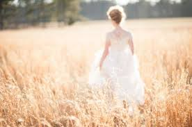 Country Wheat Field Wedding Inspiration - Rustic Wedding Chic | Field  wedding, Rustic wedding inspiration, Wedding